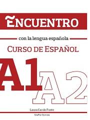 Encuentro con la lenguaespañola. A1-A2