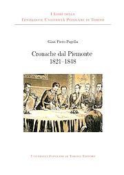 Cronache dal Piemonte